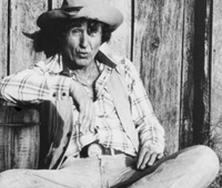 Sheb Wooley as Ben Colder - Character Actor